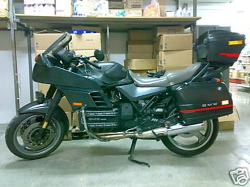 Imagen de Moto BMW k 100 RS