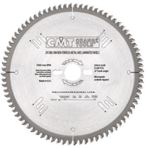 Imagen de Disco ingletadora CMT 300 mm