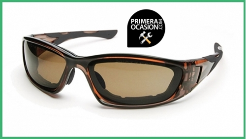 Imagen de Gafas Pegaso F1  Polarizada Marrón