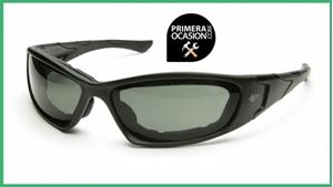 Imagen de Gafas Pegaso F1 Polarizada Negra