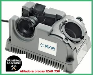 Imagen de Afiladora brocas IZAR 750