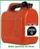 Imagen de Bidón para gasolina 10 litros