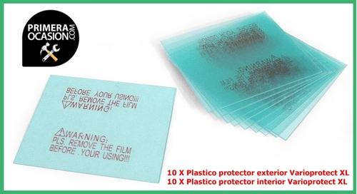 Imagen de Protectores pantalla Varioprotect XL