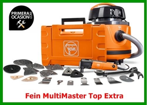 Imagen de FEIN Multimaster Top Extra