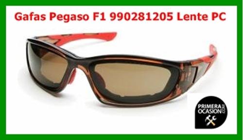 Imagen de Gafas Pegaso F1 990281205 Lente PC