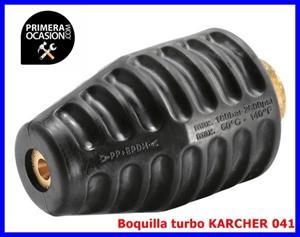 Imagen de Boquilla Turbo corta KARCHER 041