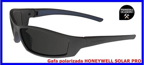 Imagen de Gafas polarizadas HONEYWELL SOLAR PRO
