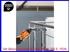 Imagen de Set basico lijadora de cinta BF 10-280 E FEIN