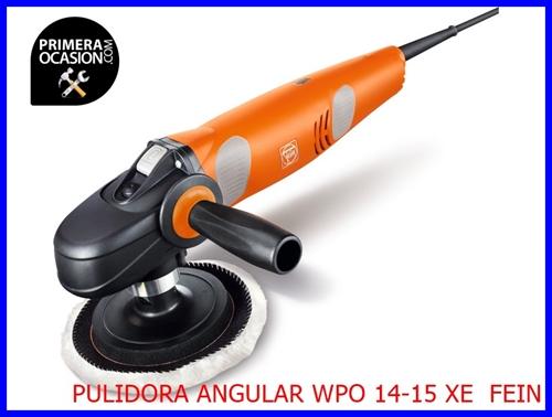 Imagen de Pulidora Angular FEIN WPO 14-15 XE
