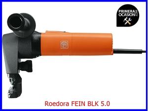 Imagen de Roedora FEIN BLK 5.0
