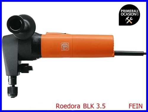 Imagen de Roedora FEIN BLK 3.5