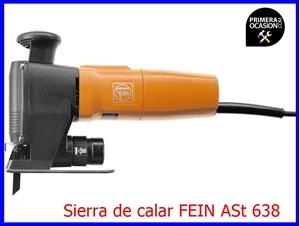 Imagen de Sierra calar FEIN ASt 638