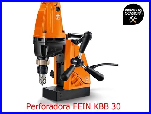 Imagen de Perforadora FEIN KBB 30