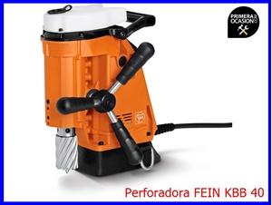Imagen de Perforadora FEIN KBB 40