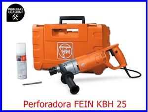 Imagen de Perforadora FEIN KBH 25