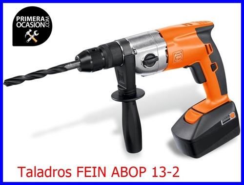 Imagen de Taladro de bateria FEIN ABOP 13-2