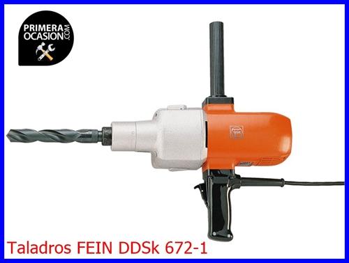 Imagen de Taladro FEIN DDSk 672-1