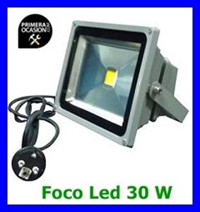 Imagen de Foco Led 30 W con cable