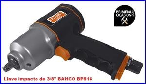 """Imagen de Llave impacto 3/8"""" BAHCO BP816"""