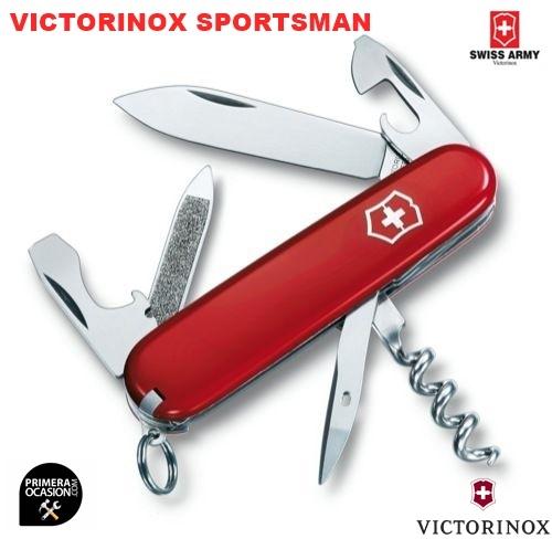 Imagen de Navaja Suiza VICTORINOX SPORTSMAN