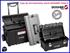 Imagen de Caja de herramientas movil 2 modulos DOGHER TOOLS  051-007