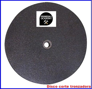 Imagen de Disco abrasivo 350 mm