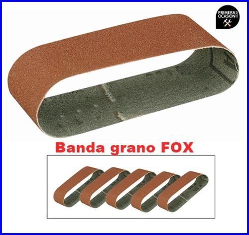 Imagen de Banda grano 60 FOX F31-465