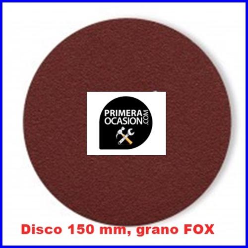 Imagen de Disco FOX grano 60 F31-467