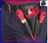 Imagen de Bolsa para cutters y destornilladores DOGHER TOOLS 075-018