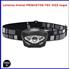 Imagen de Linterna frontal PRINCETON TEC VIZZ negro