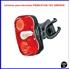 Imagen de Linterna para bicicleta PRINCETON TEC SWERVE