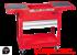 Imagen de Carro metalico con 2 cajones y apertura superior DOGHER TOOLS 025-003