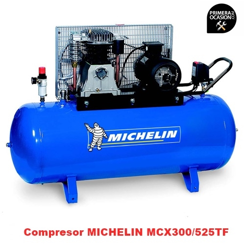 Imagen de Compresor MICHELIN MCX300/525TF