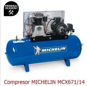 Imagen de Compresor MICHELIN MCX671/14