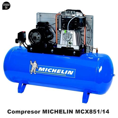 Imagen de Compresor MICHELIN MCX851/14