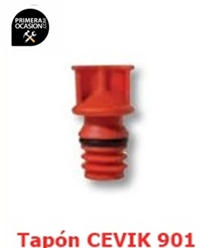 Imagen de Tapon de aceite compresor CEVIK CA-901