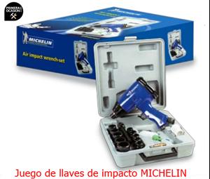 """Imagen de Pistola impacto MICHELIN 1/2"""" y 5/8"""" CA-6710850000"""