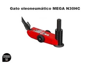 Imagen de Gato oleoneumatico MEGA N30H