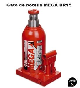 Imagen de Gato de botella MEGA BR15