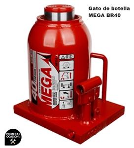 Imagen de Gato de botella MEGA BR40