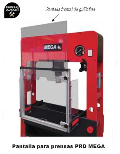Imagen de Pantalla proteccion para prensas MEGA A-5612