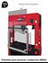Imagen de Pantalla proteccion para prensas compactas MEGA A-5613