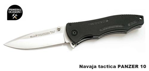 Imagen de Navaja tactica PANZER-10