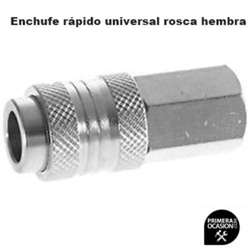 Imagen de Enchufe rapido universal MICHELIN 459/1