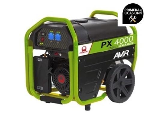 Imagen de Generador PRAMAC PX 4000