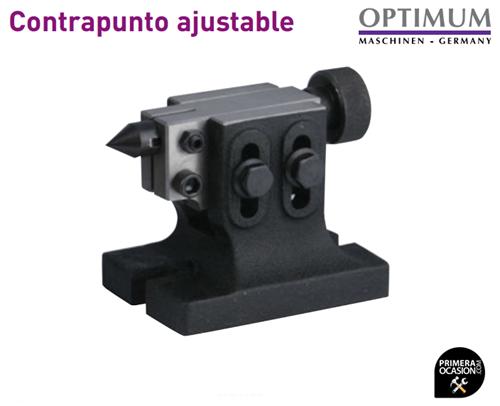 Imagen de Contrapunto ajustable OPTIMUM RST 1