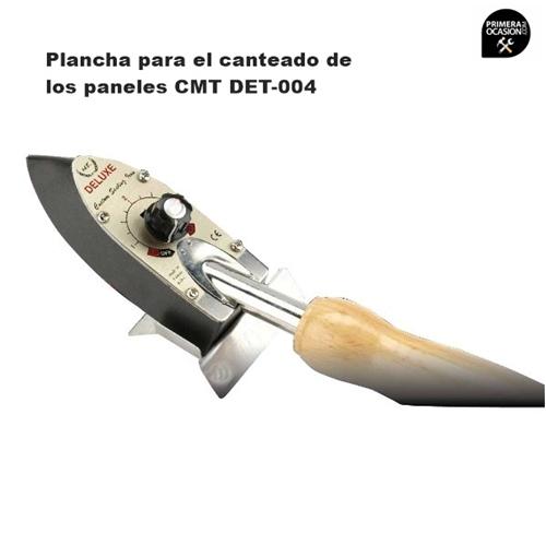 Imagen de Plancha para el canteado de los paneles CMT DET-004