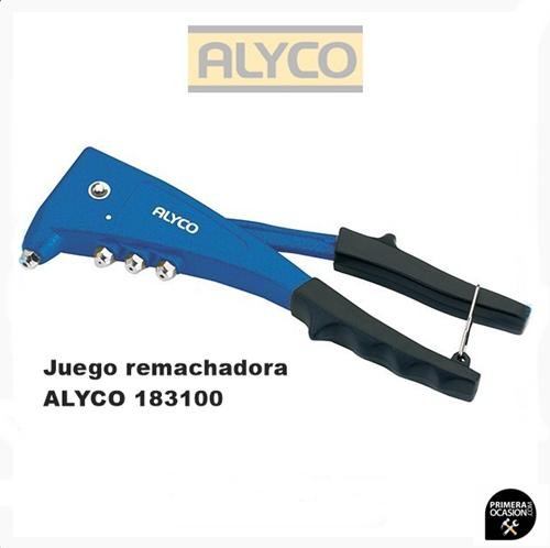 Imagen de Remachadora ALYCO 183100