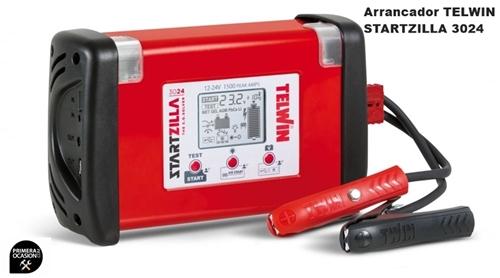 Imagen de Arrancador bateria TELWIN STARTZILLA 3024