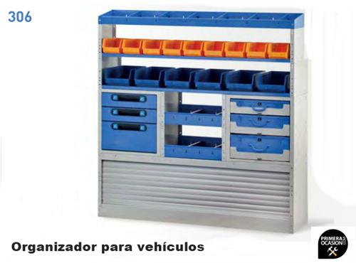 Imagen de Organizador para vehiculos TECNOLAM 306